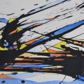 éric-georges michel – petit registre psychographique du doute (encres) – A4