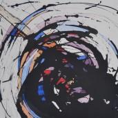 éric-georges michel – petit registre psychographique du doute (encres) – A5